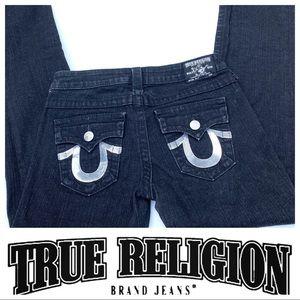 True Religion • Straight Billy Jeans